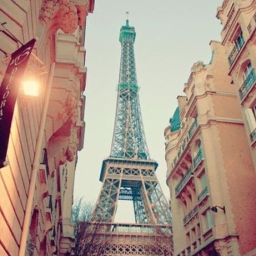 Je t adore paris city of love