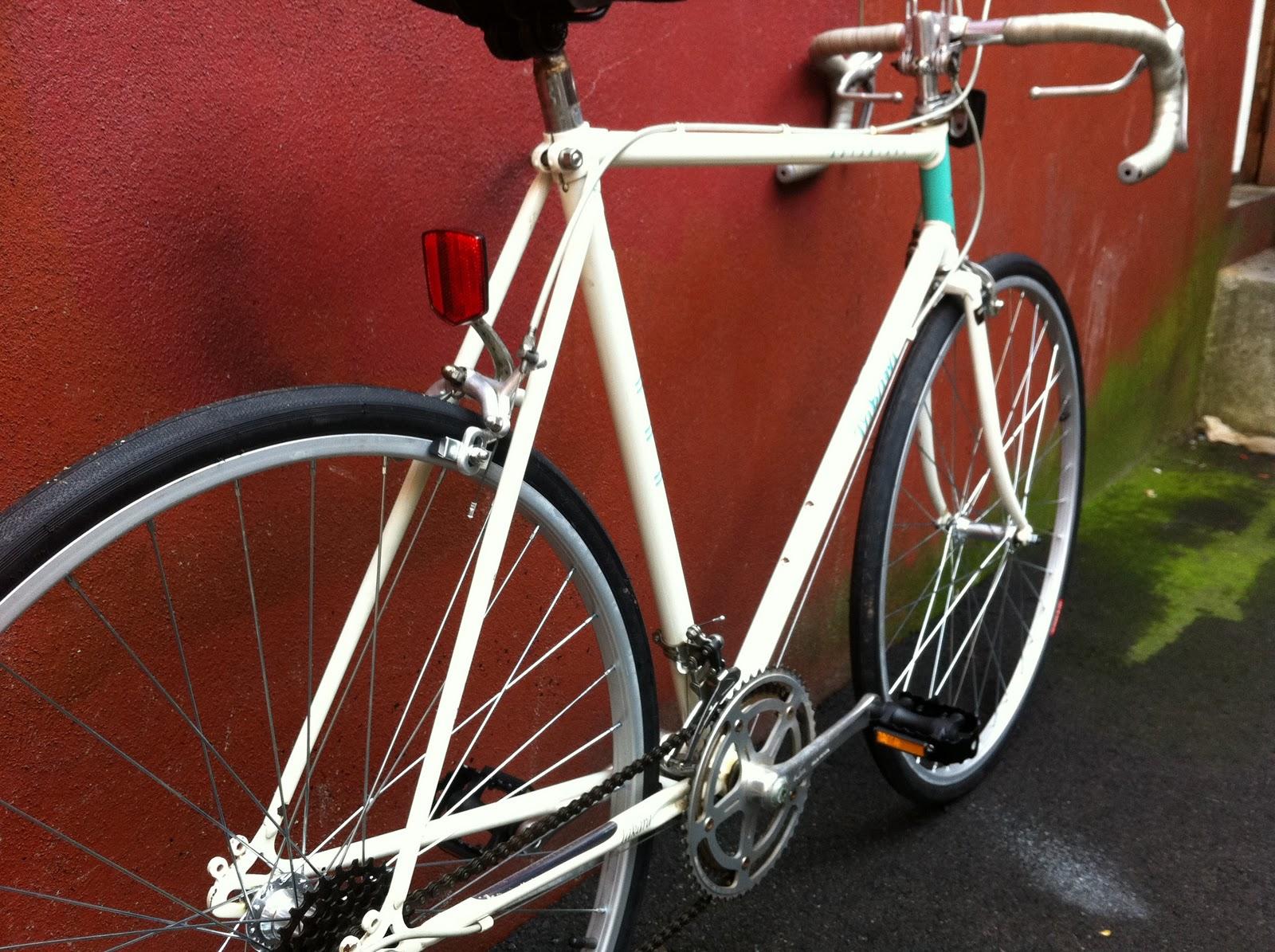 Bike Boom Refurbished Bikes Early Mid 80 S Takara Advantage