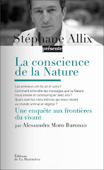 La conscience de la Nature - Alessandra Moro Buronzo