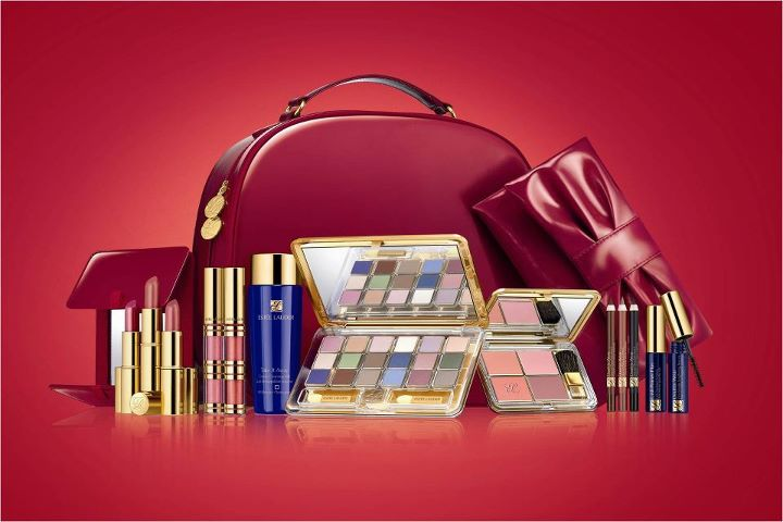Estee Lauder 2011 Blockbuster Color Collection