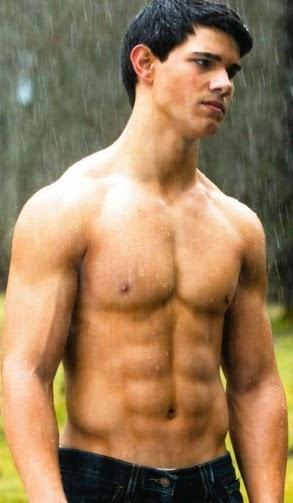 hombres con abdomen: