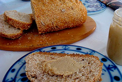 israel prato típico