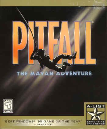 Baixar Pitfall   PC pc aventura acao