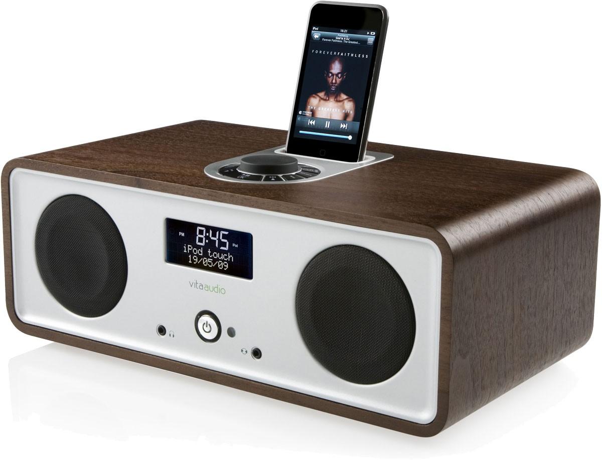 idee regalo vederli e 39 volerli ruark audio r4i la. Black Bedroom Furniture Sets. Home Design Ideas