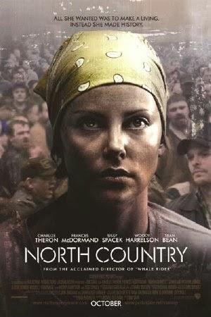 Vụ Kiện Thế Kỷ - North Country - 2005