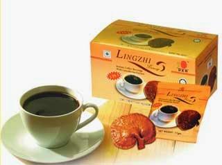 DXN kaffe