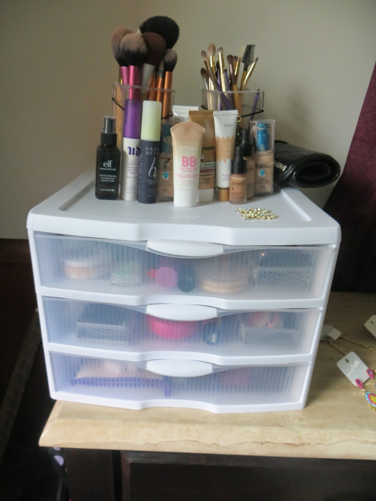 makeup organizer drawers walmart. any walmart or target makeup organizer drawers