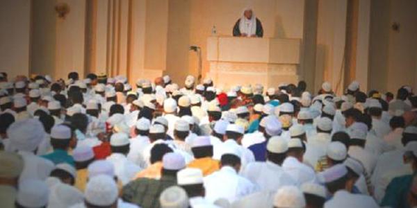 Contoh Khutbah Sholat Idul Adha Singkat dan Padat