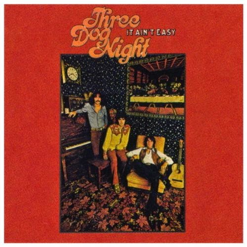 Three Dog Night - Mama Told Me (Not To Come) on WLCY Radio