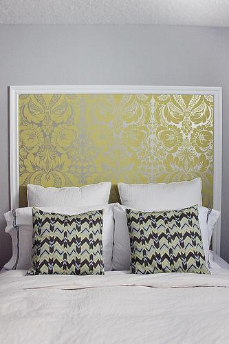 diy wallpaper ideas for - photo #13