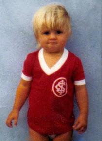 OLHA A SILVINHA EM 1980