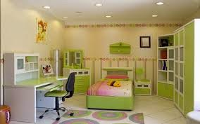 Home Interior Design Plans For the Elderly Person's Bed Sit