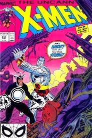 Uncanny X-Men #248 image