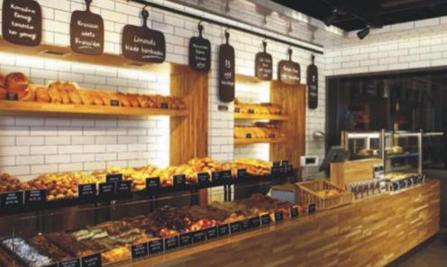 Plafoniere Per Negozi Alimentari : Risultati immagini per arredamento negozi alimentari food store