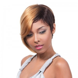 It's A Wig  - 100% Human Hair Wig – Cynthia