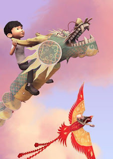 Dream Animated Movies
