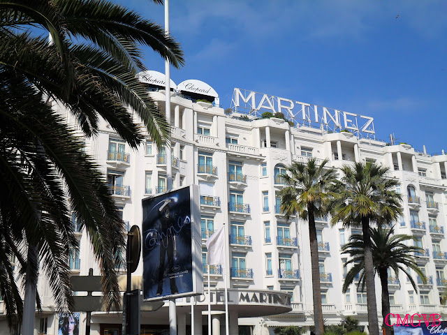 fashion blogger, blog, fashion, cmgvb, Diana Dazzling, Hotel Martinez, Cannes