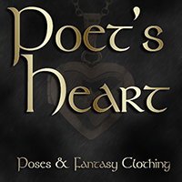 Poet's Heart