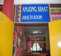 Anjung Sihat (2009-2010)