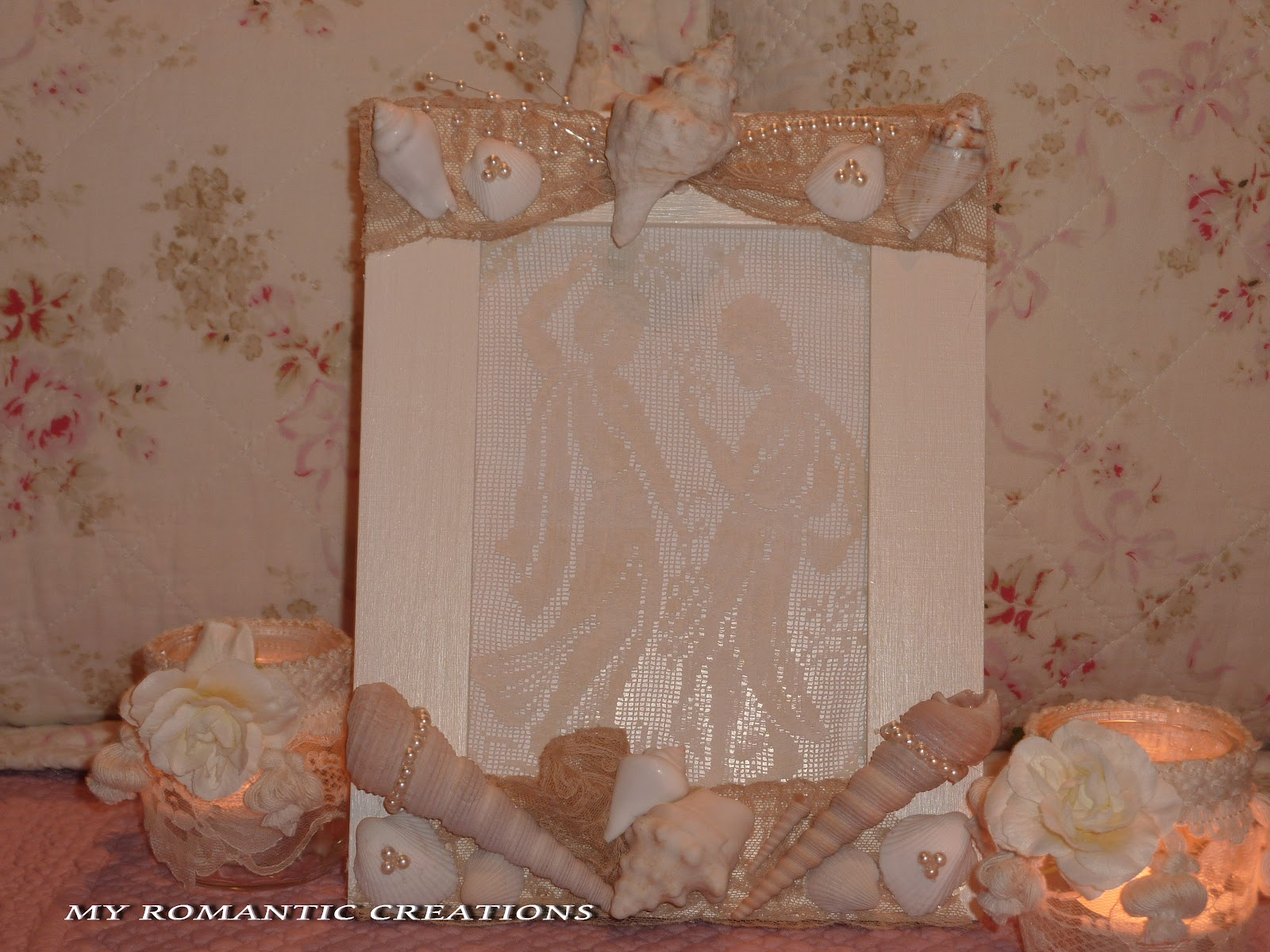 My romantic creations: giugno 2012
