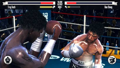 android boxing game for tegra 3 devices