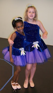charlotte north carolina ballet classes children