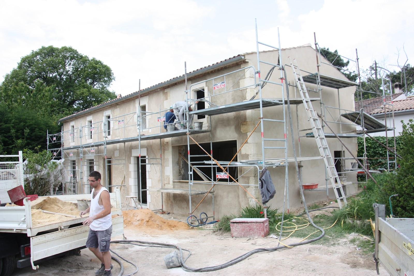 Entreprise de ma onnerie travaux de renovation de facade for Entreprise renovation facade