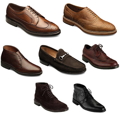 Shoes for Causal Dress