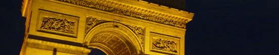 Viaje a París - Día 1: Llegada a la ciudad