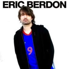 Eric Berdon canta tema de Bárbara e André