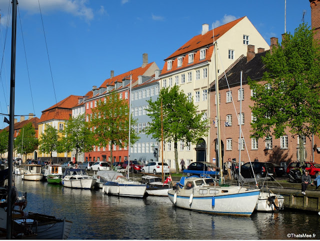 port plaisance copenhague christianshavn