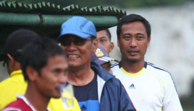 Piala Tiger 1998, Mursyid Effendi