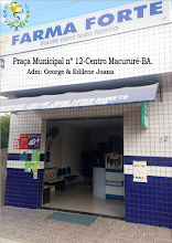 Farmácia Farma Forte