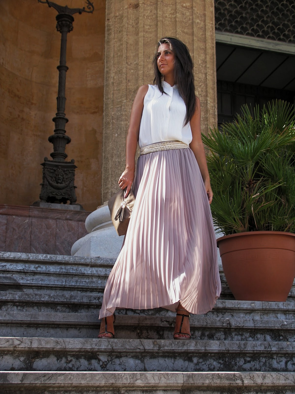 fashion, must_have, white, silk, shirt