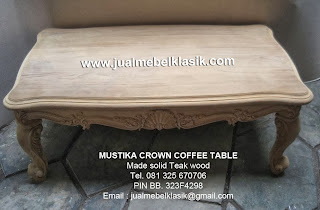 Supplier furniture jati teak wood furniture solid teak furniture solid teak table solid teak wood coffee table carved