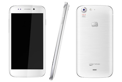 MICROMAX CANVAS 4 FULL SMARTPHONE SPECIFICATIONS MODEL NO A210 & PRICE