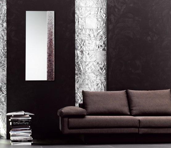 Decora y disena 6 espejos decorativos de pared italianos - Espejos decorativos de pared ...