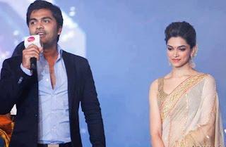 Deepika Is Acting In Simbu's Next Film