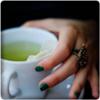 Cara Mengurangi stress dengan meminum teh hijau