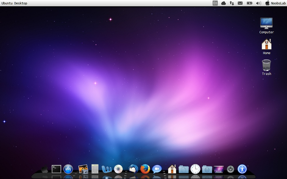 ubuntu 14.04 wallpapers pack