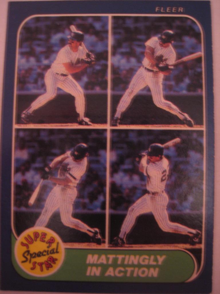 Baseball Cards Come To Life Matt Kata On Baseball Cards