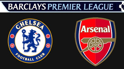 Image Result For Chelsea Vs Arsenal All Time Record