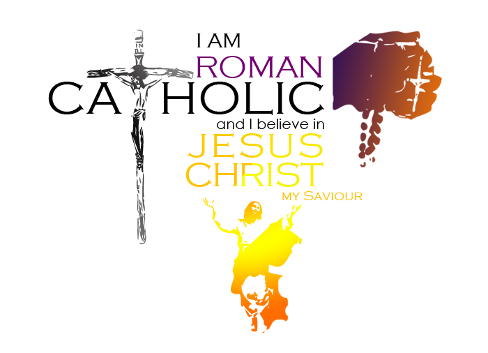 I AM CATHOLIC