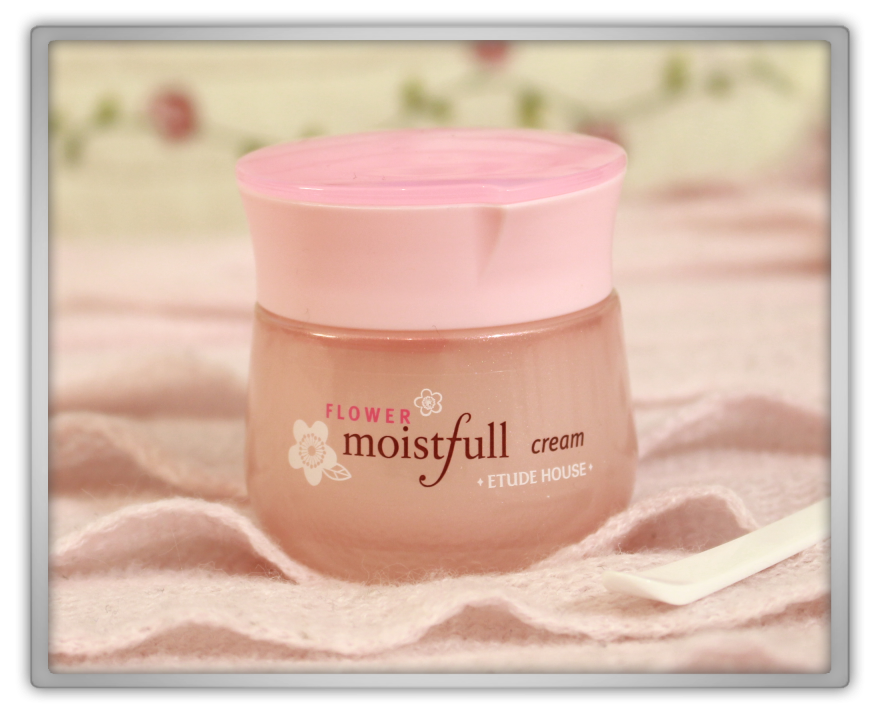 Jolse cosmetics korean haul review etude house december 2014 FLOWER moistfull cream Ever Dew Boosting Sugar Tint Balm