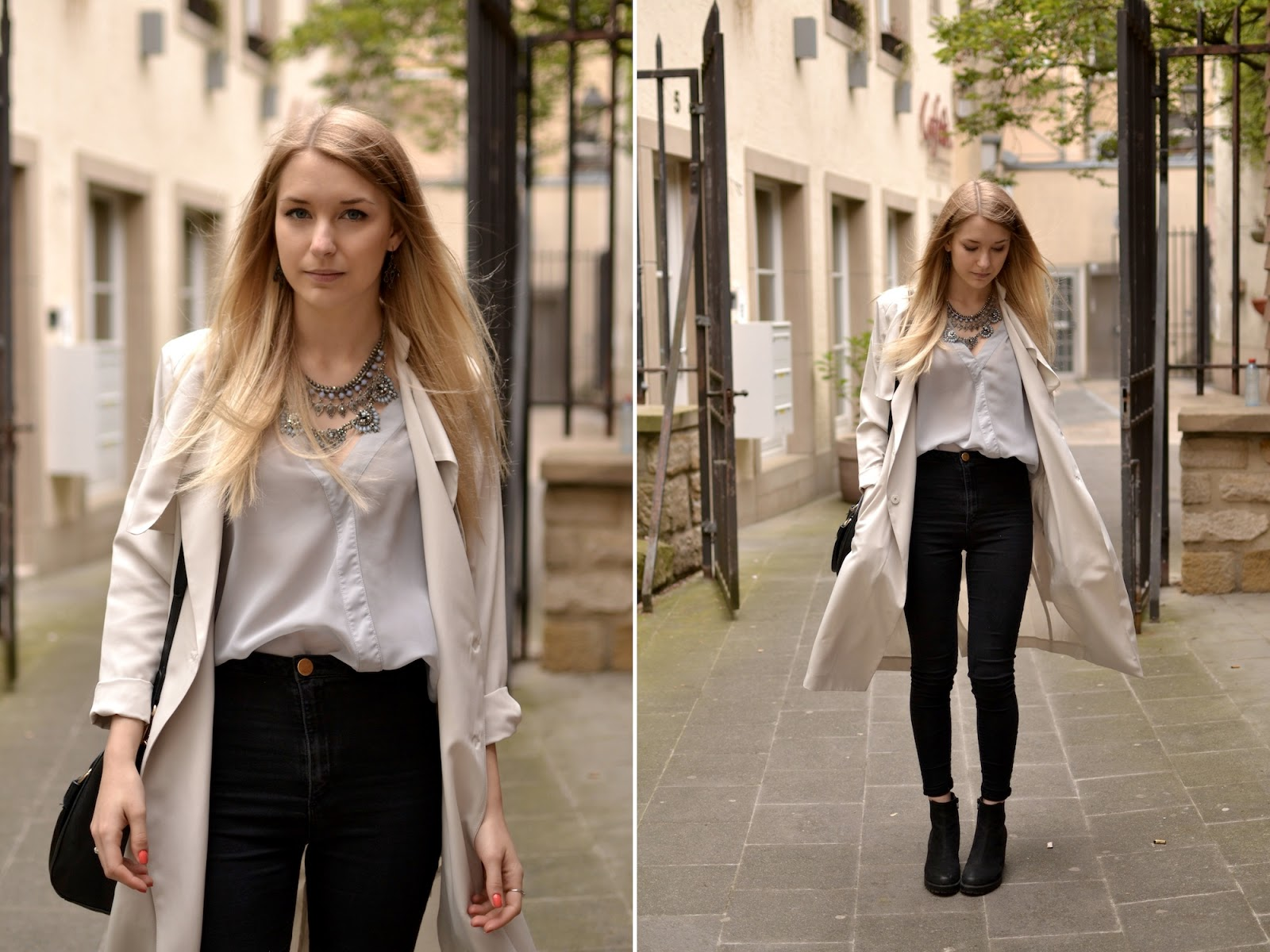 Luxembourg Fashion Blog