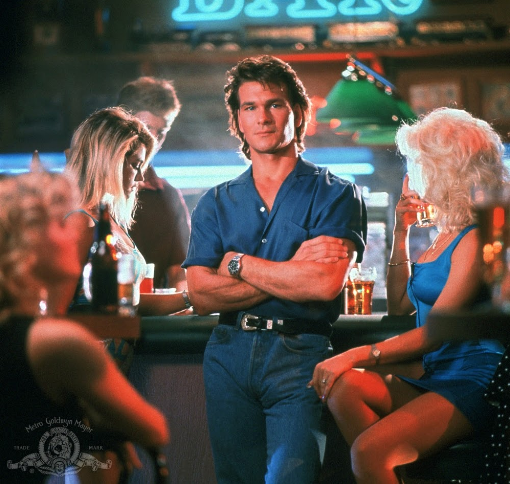 Crazy Film Guy: Road House (1989)