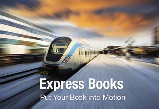AcademicPub ExpressBooks