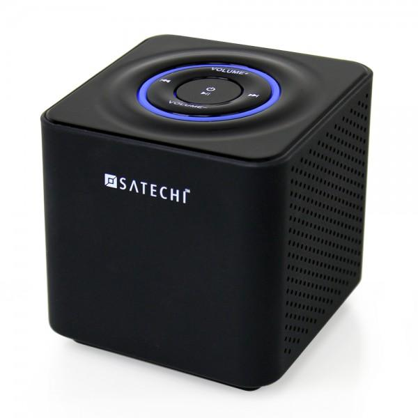 Satechi ST-69BTS Audio Cube Portable Bluetooth Speaker