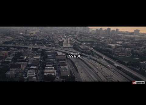 VIDEO REVIEW: Tay600 • Real Shit | [Official Video] Filmed By @RayyMoneyyy