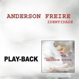 CD PlayBack Anderson Freire – Identidade